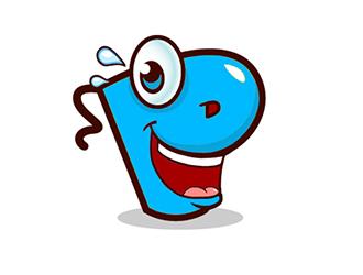 Crazy Logo 48hourslogo-com 002